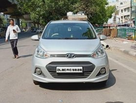 Used Hyundai i10 Sportz MT 2016 for sale