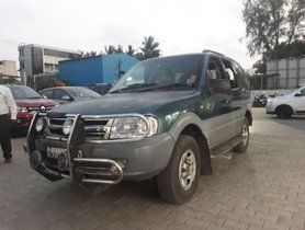 Used Tata Safari LX TCIC 4x2 MT 2008 for sale