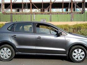 Used 2012 Volkswagen Polo 1.2 MPI Comfortline MT for sale