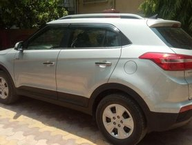 Used Hyundai Creta 1.6 VTVT S MT 2016 for sale