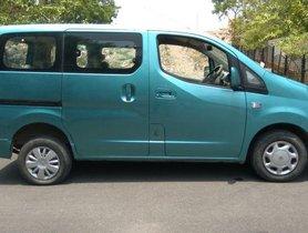 Used 2012 Nissan Evalia XL MT for sale