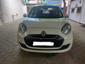 Used 2012 Renault Pulse  RxL MT for sale