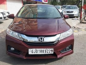 2015 Honda City i-DTEC V MT for sale at low price
