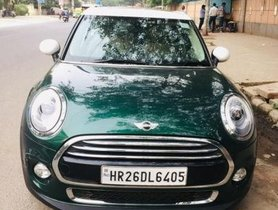 Mini Cooper 5 DOOR Cooper D AT 2018 for sale