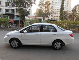 Honda City ZX GXi MT for sale