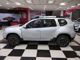 Renault Duster 110PS Diesel RxZ AMT AT for sale