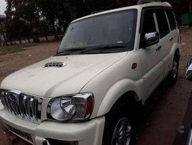 Mahindra Scorpio 2014 MT for sale