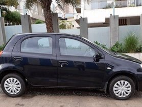 Toyota Etios Liva GD MT 2013 for sale