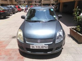 Used Maruti Suzuki Swift VXI MT 2009 for sale