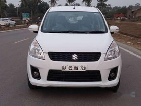 Maruti Suzuki Ertiga Vxi, 2014, Petrol MT for sale