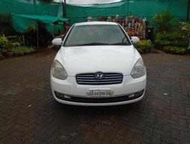 2008 Hyundai Verna MT for sale