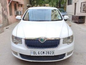 Skoda Superb 1.8 TFSI MT 2012 for sale