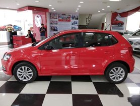 Volkswagen Polo GT TSI AT 2016 for sale