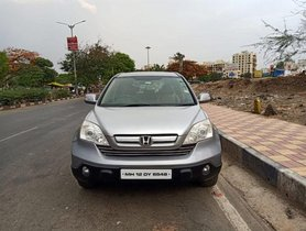 Used 2007 Honda CR V 2.4 AT for sale