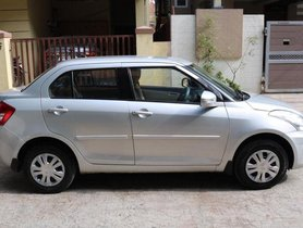 Used 2014 Maruti Suzuki Dzire  VDI MT for sale
