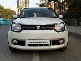 Maruti Ignis 1.3 Zeta MT for sale
