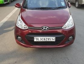 2014 Hyundai i10  Magna MT for sale