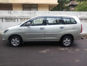 2005 Toyota Innova MT 2004-2011 for sale at low price