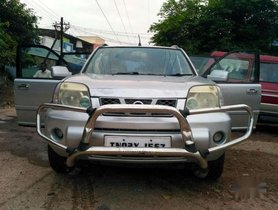 Nissan X Trail 2006 MT for sale