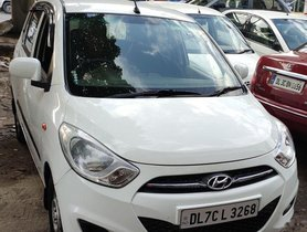 Hyundai i10 Era 1.1 MT 2010 for sale