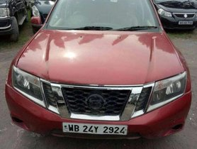 Used Nissan Terrano XL 2014 MT FOR SALE