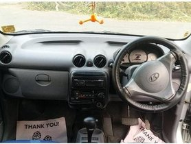 Used 2008 Hyundai Santro Xing  GLS AT for sale