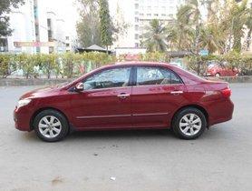 Toyota Corolla Altis Diesel D4DGL MT for sale