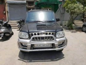 Used 2011 Mahindra Scorpio VLX Special Edition BS-IV MT for sale