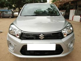 Maruti Suzuki Celerio VXI MT 2018 for sale