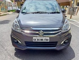 Used Maruti Suzuki Ertiga ZXI Plus MT 2016 for sale
