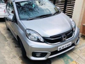 Used Honda Brio 1.2 VX AT 2017 for sale
