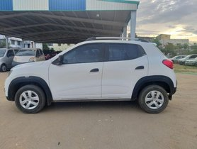 Used 2015 Renault Kwid RXT MT for sale