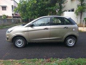 Used 2016 Tata Bolt Quadrajet XE MT for sale