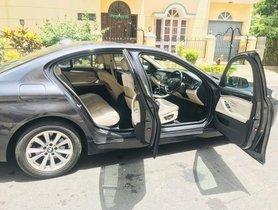 BMW 5 Series 525d Sedan AT for sale