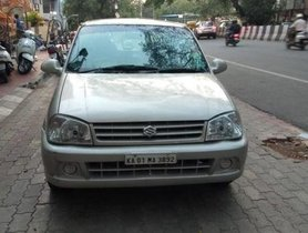 2004 Maruti Suzuki Zen MT for sale at low price