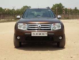 Renault Duster 85PS Diesel RxL MT for sale