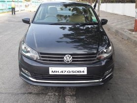 Volkswagen Vento 1.6 Highline MT for sale