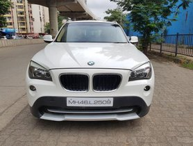 BMW X1 sDrive20d AT 2012 for sale