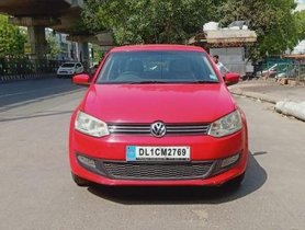 2010 Volkswagen Polo  IPL II 1.6 Petrol Highline MT for sale