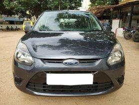 Ford Figo Diesel EXI MT 2012 for sale