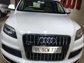 Audi Q7 35 TDI Quattro Technology AT for sale