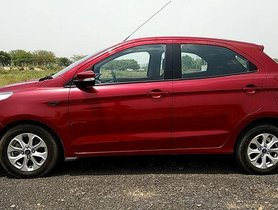 Ford Figo MT 2017 for sale