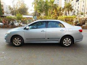 Toyota Corolla Altis 1.8 G MT for sale