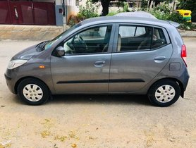 Hyundai i10 Sportz 1.2 MT 2009 for sale
