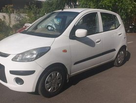 Used 2009 Hyundai i10 Sportz MT for sale