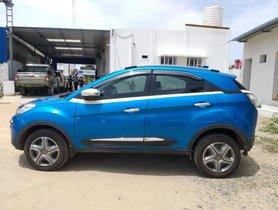 Used Tata Nexon  1.5 Revotorq XT MT car at low price