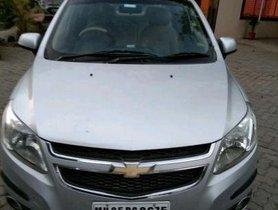 Used Chevrolet Sail 1.2 LS MT car at low price