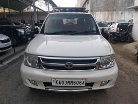Tata Safari DICOR 2.2 GX 4x2 MT 2010 for sale
