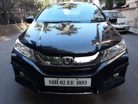 Used Honda City i VTEC VX Option MT car at low price