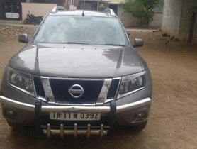Used 2013 Nissan Terrano XL 85 PS MT for sale